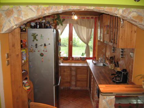 konyha átalakítás-utána